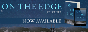 On The Edge: The Story Behind the Book