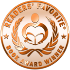 """Safe & Sound"" Named Readers' Favorite Bronze Medal Winner for Women's Fiction!"