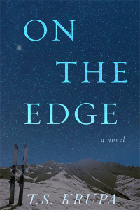 Cover Reveal: On The Edge!!!