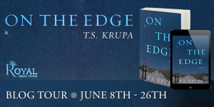 Blog Tour: On The Edge (Tour Schedule & Giveaway)!